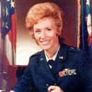 Jeanne M. Holm