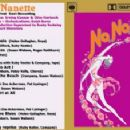 No, No, Nanette Original 1971 Broadway Cast Starring Ruby Keeler - 454 x 227