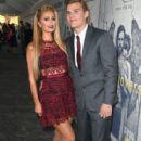 Paris Hilton attends the premiere of HBO's