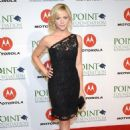 Brittany Snow - 4 Annual Point Honors Gala At Raleigh Studios On September 25, 2010 In Los Angeles, California