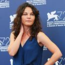 Tülin Özen - 'Abluka' Photocall- 72nd Venice Film Festival