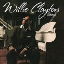 Willie Clayton Album - Gifted