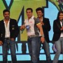 Stars At CCL Season 2 Curtain Raiser - 454 x 400