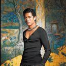 Aaron Kwok Vogue Taiwan November 2009