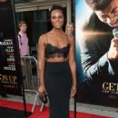 Tika Sumpter Get On Up Premiere In New York