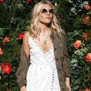 Mollie King – British Summer Time Festival 2017 in London - 454 x 630