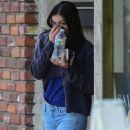 Ariel Winter in Jeans – Leaves an actors studio class in Studio City