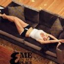 Hope Dworaczyk - Me in My Place Photoshoot for Esquire Magazine - 454 x 305