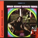 Sergio Mendes - Favourite Things