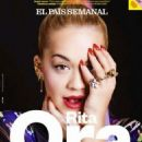Rita Ora - El Pais Semanal Magazine Pictorial [Spain] (August 2014)