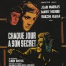 Films directed by Claude Boissol