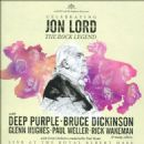 Deep Purple - Celebrating Jon Lord: The Rock Legend