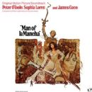 Man Of La Mancha 1972 Motion Picture Musical Starring Peter O'toole