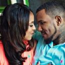 The Game and Tiffany Cambridge - 277 x 225