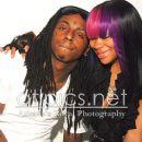 Lil Wayne and Nivea - 384 x 450