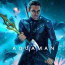 Aquaman (2018) - 454 x 674