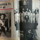 King Constantine II - Billed Bladet Magazine Pictorial [Denmark] (8 January 1965)