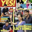 Lucy Torres, Richard Gomez - Yes! Magazine Cover [Philippines] (August 2010)