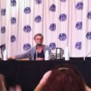 Tom Felton at DragonCon