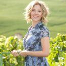 Scarlett Johansson - Moet & Chandon