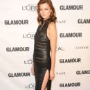 Kasia Struss 2015 Glamour Women Of The Year Awards In Nyc