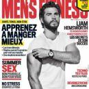Liam Hemsworth - 454 x 600