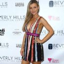 Joanna Krupa – On Red Carpet – Beverly Hills Rejuvenation Center grand opening in Las Vegas - 454 x 753