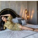 Aimee Garcia – Regard Magazine (January 2019) - 454 x 294