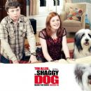 The Shaggy Dog Wallpaper - 2006 - 454 x 363