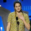 2012 Film Independent's Spirit Awards, February 25, in Los Angeles