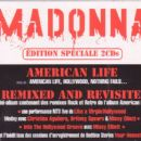 American Life / Remixed & Revisited (Édition Spéciale 2 CDs)