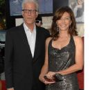 Ted Danson and Mary Steenburgen
