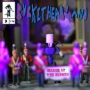 Buckethead - March of the Slunks