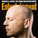 Bruce Willis - Entertainment Weekly Magazine [United States] (19 May 1995)