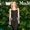 Suki Waterhouse – Max Mara WIF Face Of The Future in Los Angeles