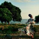 Lupita Nyong'o - Vogue Magazine Pictorial [United States] (October 2016)