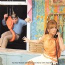 SKYSSCRAPER  Original 1965 Broadway Cast Starring Julie Harris and Peter Marshall - 454 x 458