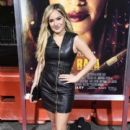 Chachi Gonzales:  Premiere Of Columbia Pictures' 'Miss Bala'