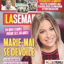 Marie-Mai Bouchard - 454 x 610