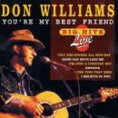 You're My Best Friend [Country Stars] - Don Williams