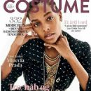 Karly Loyce - Costume Magazine Cover [Denmark] (February 2020)
