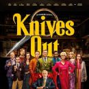 Knives Out (2019) - 454 x 673