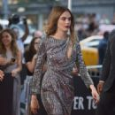 Actress Cara Delevingne attends the