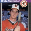 Brady Anderson - 366 x 525