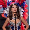 Nena France- Miss Universe 2015 Preliminary Round- National Costume - 316 x 421