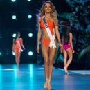 Belén Alderete- Miss Universe 2018- Swimsuit Competition - 454 x 682