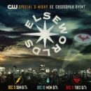 Elseworlds — Special 3-Night DC Crossover Event