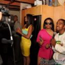 Omarion and Kyla