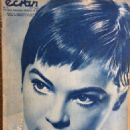 Leslie Caron - 454 x 608