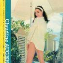 Claudine Auger - 454 x 681